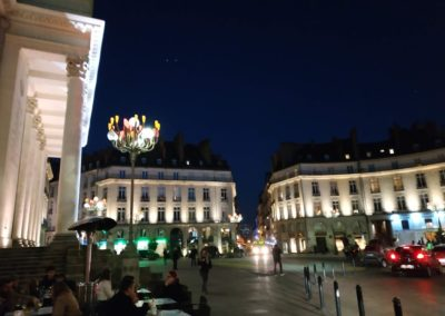 Place Graslin welcome km0